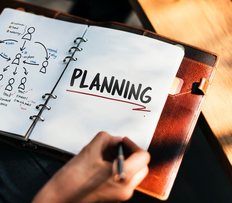 Marketing Automation   Planning
