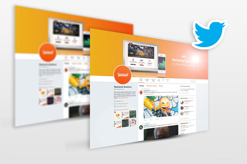 3 Simple Steps to Getting a Sharper Twitter Cover Photo